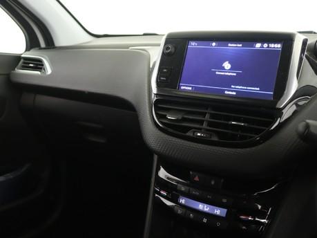 Peugeot 208 1.2 PureTech 110 Tech Edition 5dr EAT6 Hatchback 10