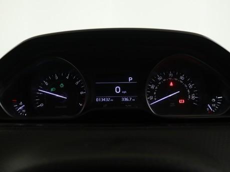Peugeot 208 1.2 PureTech 110 Tech Edition 5dr EAT6 Hatchback 13