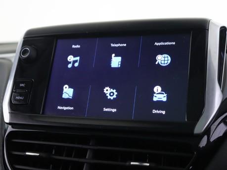Peugeot 208 1.2 PureTech Allure Premium 5dr Hatchback 15