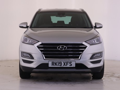 Hyundai Tucson 1.6 TGDi 177 SE Nav 5dr 2WD DCT Estate 2