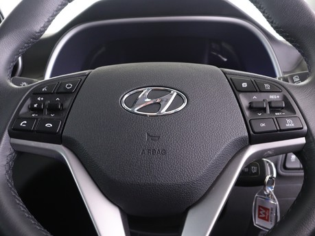 Hyundai Tucson 1.6 TGDi 177 SE Nav 5dr 2WD DCT Estate 15
