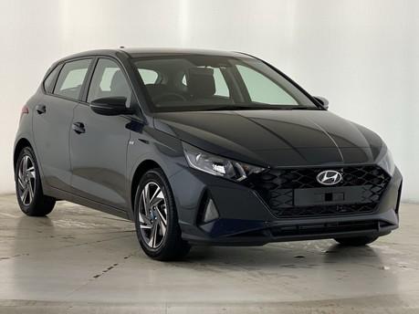 Hyundai I20 I20 1.0T GDi 48V MHD SE Connect 5dr Hatchback