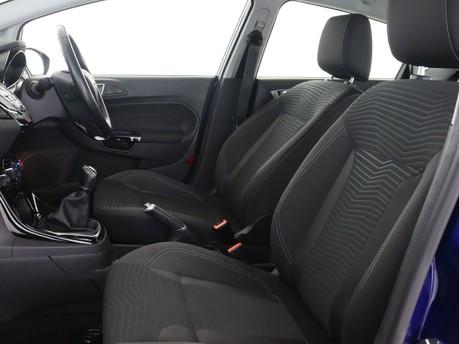 Ford Fiesta 1.25 82 Zetec 5dr 9
