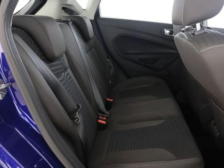 Ford Fiesta 1.25 82 Zetec 5dr 10