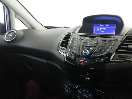 Ford Fiesta 1.25 82 Zetec 5dr 11