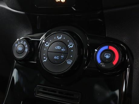 Ford Fiesta 1.25 82 Zetec 5dr 12