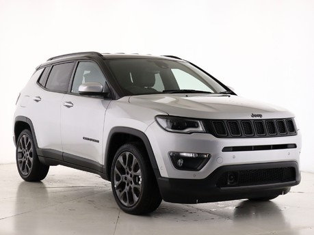 Jeep Compass Compass 1.4 Multiair 140 S 5dr [2WD] Station Wagon