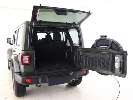 Jeep Wrangler Wrangler 2.0 272hp 80th Anniversary MY21 4dr Auto8 Hardtop 7