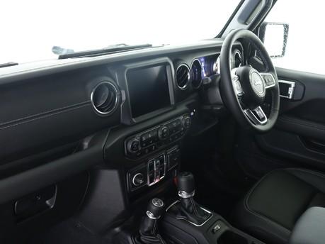 Jeep Wrangler Wrangler 2.0 272hp 80th Anniversary MY21 4dr Auto8 Hardtop 8