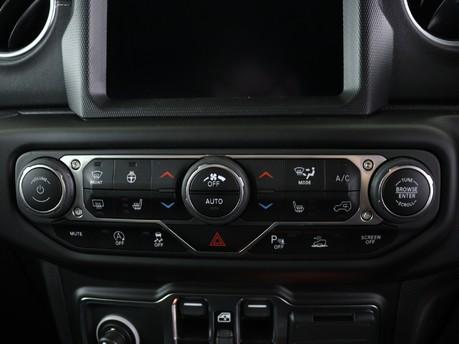 Jeep Wrangler Wrangler 2.0 272hp 80th Anniversary MY21 4dr Auto8 Hardtop 12