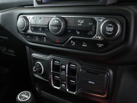 Jeep Wrangler Wrangler 2.0 272hp 80th Anniversary MY21 4dr Auto8 Hardtop 15