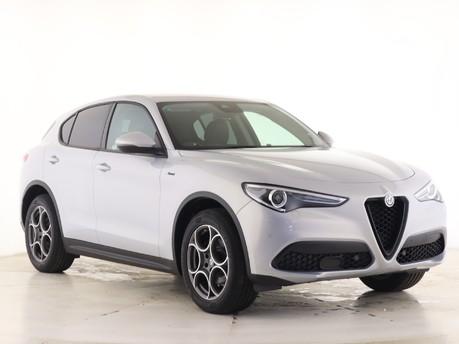 Alfa Romeo Stelvio MY 20 2.0 Turbo Petrol 200hp AWD Sprint