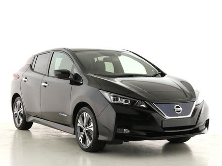 Nissan Leaf Leaf 110kW Tekna 40kWh 5dr Auto Hatchback