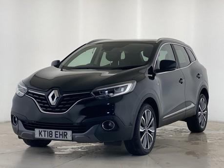 Renault Kadjar 1.2 TCE Signature S Nav 5dr Hatchback