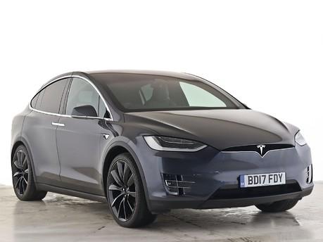 Tesla Model X 306kW 90kWh Dual Motor 5dr