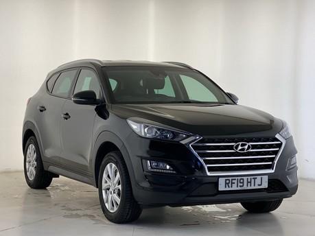 Hyundai Tucson 1.6 GDi SE Nav 5dr 2WD Estate