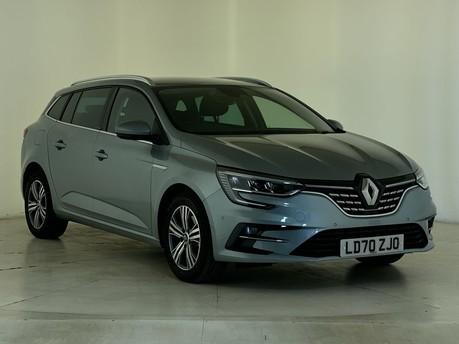 Renault Megane 1.6 E-TECH PHEV 160 Iconic 5dr Auto Estate