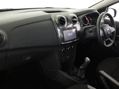 Dacia Sandero Stepway 0.9 TCe Laurea 7