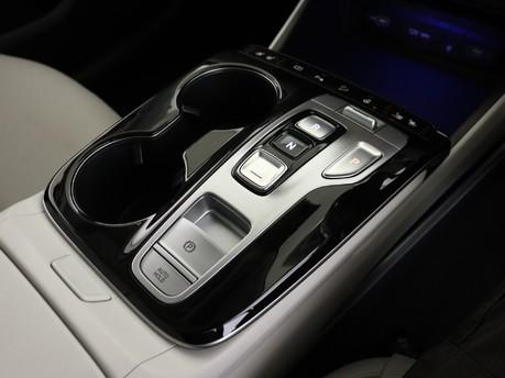 Hyundai Tucson Tucson 1.6 TGDi Hybrid 230 Ultimate 5dr 2WD Auto Estate 15