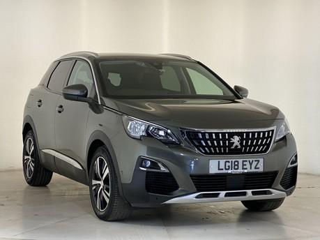 Peugeot 3008 1.5 BlueHDi Allure 5dr Estate