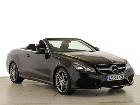 Mercedes-Benz E Class E250 CDI AMG Sport 2dr 7G-Tronic