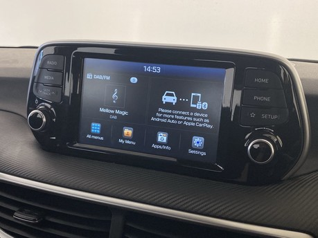 Hyundai Tucson 1.6 GDi S Connect 5dr 2WD Estate 15