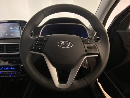 Hyundai Tucson 1.6 GDi S Connect 5dr 2WD Estate 17