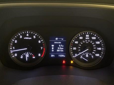 Hyundai Tucson 1.6 GDi S Connect 5dr 2WD Estate 18