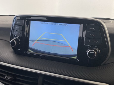 Hyundai Tucson 1.6 GDi S Connect 5dr 2WD Estate 19