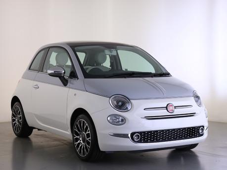 Fiat 500 500 1.0 Mild Hybrid Dolcevita Plus 3dr Hatchback
