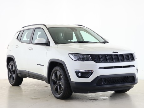 Jeep Compass Compass 1.4 Multiair 140 Night Eagle 5dr [2WD] Station Wagon