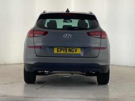 Hyundai Tucson 1.6 GDi SE Nav 5dr 2WD Estate 2