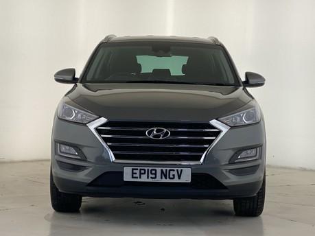 Hyundai Tucson 1.6 GDi SE Nav 5dr 2WD Estate 6