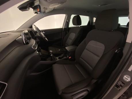 Hyundai Tucson 1.6 GDi SE Nav 5dr 2WD Estate 9
