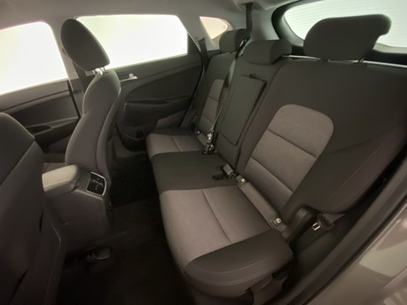 Hyundai Tucson 1.6 GDi SE Nav 5dr 2WD Estate 10