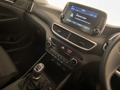 Hyundai Tucson 1.6 GDi SE Nav 5dr 2WD Estate 12