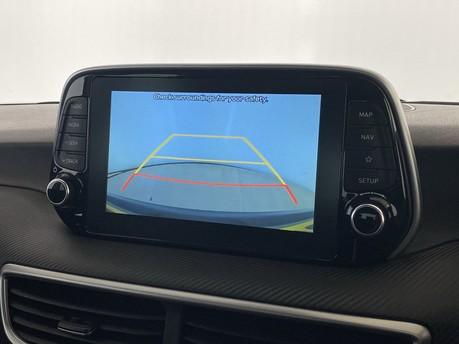 Hyundai Tucson 1.6 GDi SE Nav 5dr 2WD Estate 18