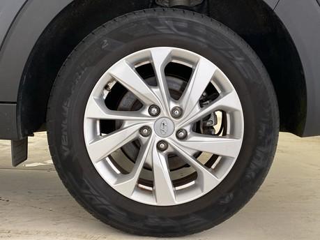 Hyundai Tucson 1.6 TGDi 177 SE Nav 5dr 2WD DCT Estate 8