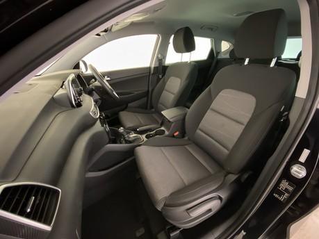 Hyundai Tucson 1.6 TGDi 177 SE Nav 5dr 2WD DCT Estate 9