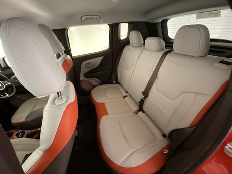 Jeep Renegade 1.6 Multijet Limited 5dr Hatchback 10