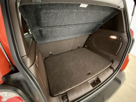 Jeep Renegade 1.6 Multijet Limited 5dr Hatchback 11