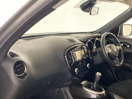 Nissan Juke 1.2 DiG-T Bose Personal Edition 5dr Hatchback 9