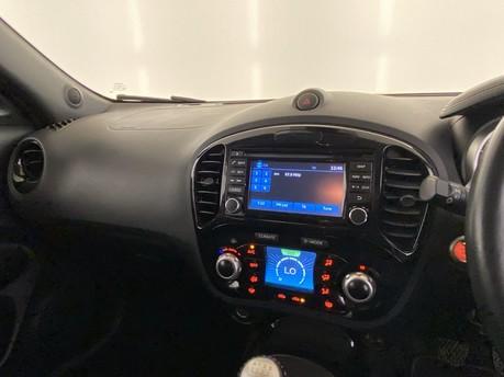 Nissan Juke 1.2 DiG-T Bose Personal Edition 5dr Hatchback 11