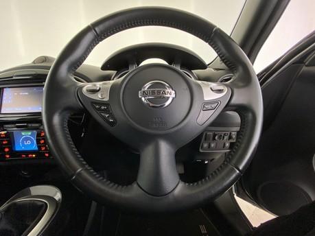 Nissan Juke 1.2 DiG-T Bose Personal Edition 5dr Hatchback 13