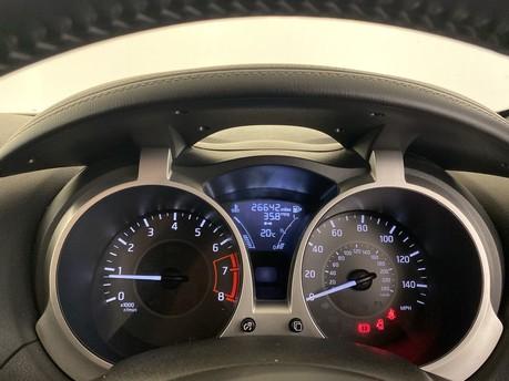 Nissan Juke 1.2 DiG-T Bose Personal Edition 5dr Hatchback 14