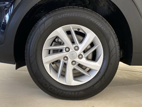 Hyundai Tucson 1.6 GDi S Connect 5dr 2WD Estate 8