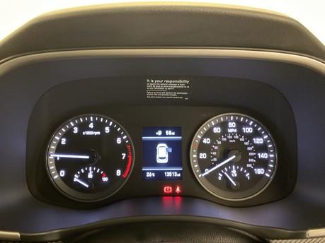 Hyundai Tucson 1.6 GDi S Connect 5dr 2WD Estate 16