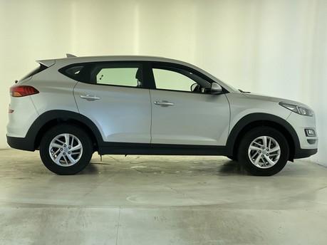 Hyundai Tucson 1.6 GDi S Connect 5dr 2WD Estate 4