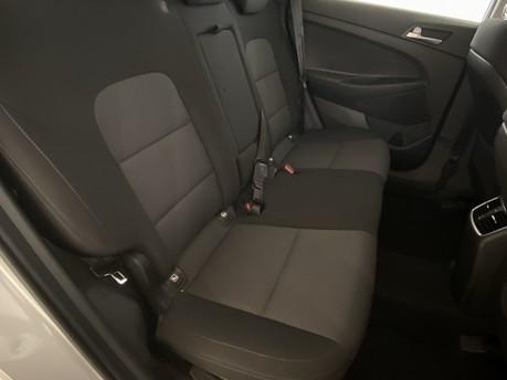 Hyundai Tucson 1.6 GDi S Connect 5dr 2WD Estate 10