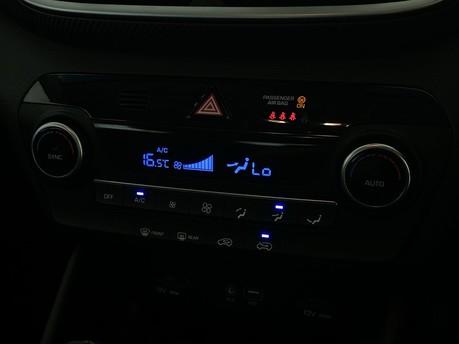 Hyundai Tucson 1.6 GDi S Connect 5dr 2WD Estate 12